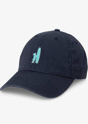 Johnnie-O Topper Baseball Hat