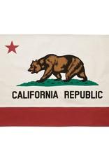 CA Bear Flag 3'x4.5' ft