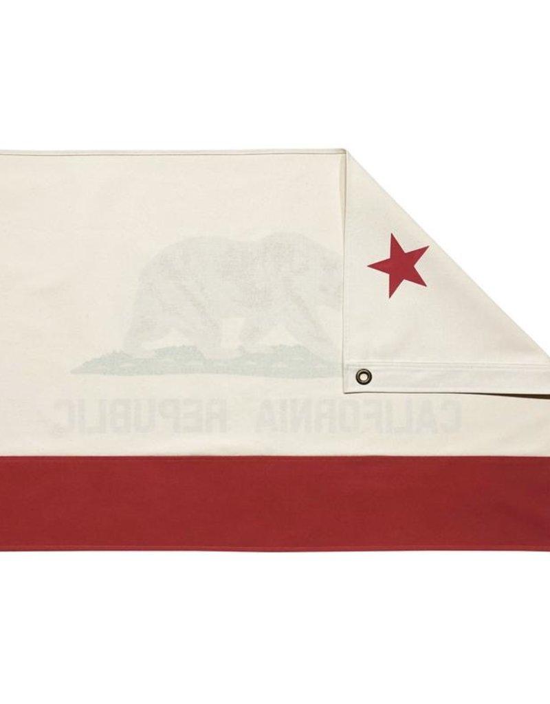 CA Bear Flag 4'x6' ft