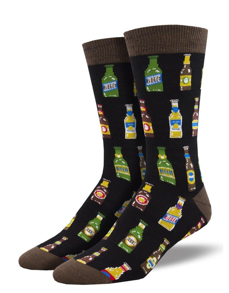 99 Bottles Socks