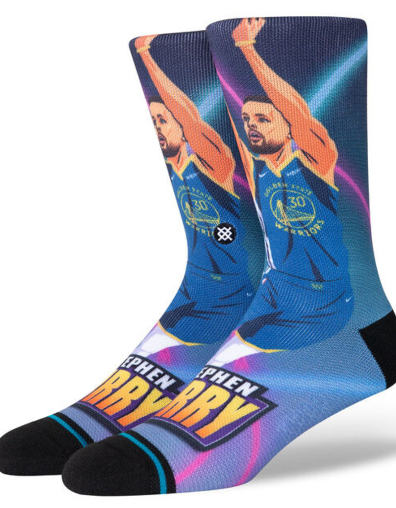 Stance Curry Fast Break