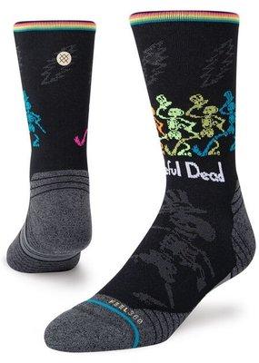 Stance Dancing Dead Socks