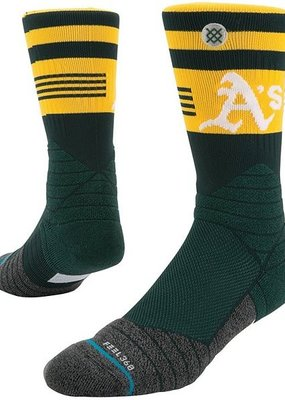 Stance A's Diamond Pro Crew Socks