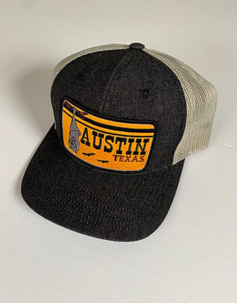 Venture Austin Texas Black Townie Lo Pro