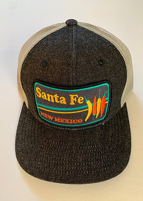 Venture Santa Fe Black Townie Lo Pro