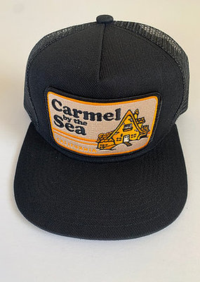 Venture Caramel by the Sea Townie Trucker