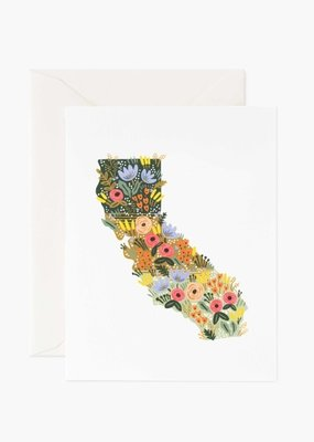 Rifle Paper Co. California Wildflowers