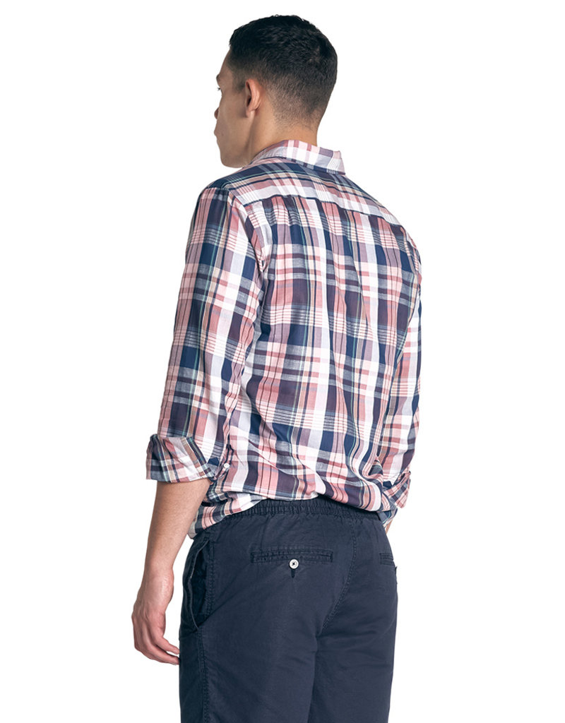 Rodd & Gunn Trebban Sports Fit Shirt