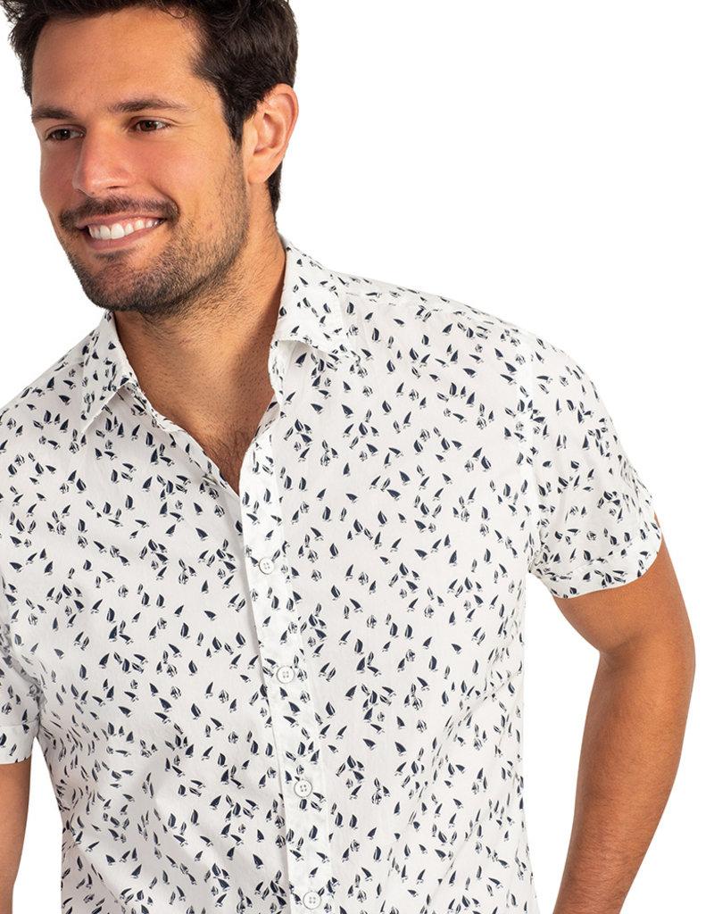 Rodd & Gunn Richmond Bay Sports Fit Shirt