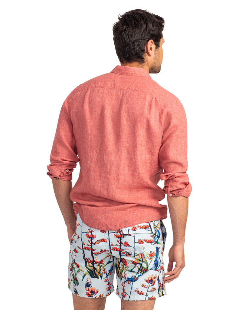 Rodd & Gunn Coromandel Sports Fit Shirt