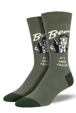Have A Beer Socks