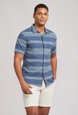 Faherty M's SS Seabreeze Shirt
