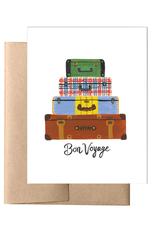 Forage Paper Co. Bon Voyage