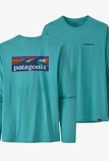 Patagonia M's Long Sleeved Capilene Cool Daily Shirt
