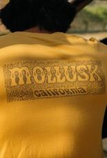 Mollusk Surf Shop Poppies Tee