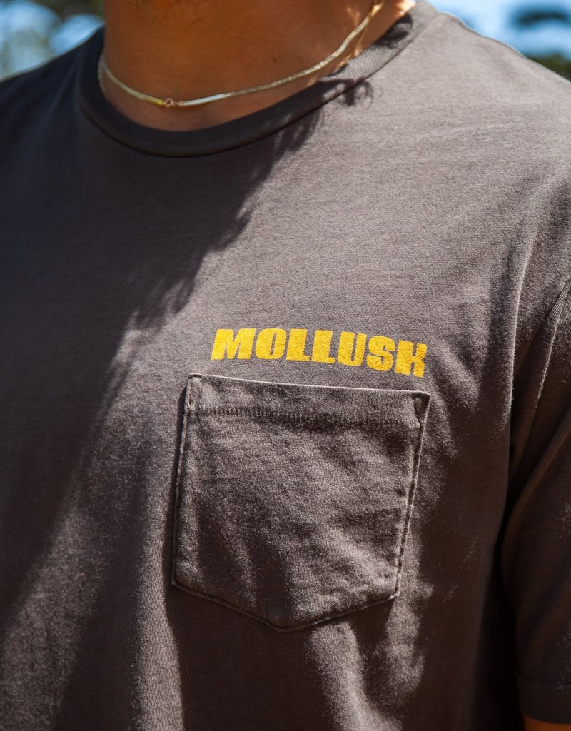 Mollusk Surf Shop Transition Tee