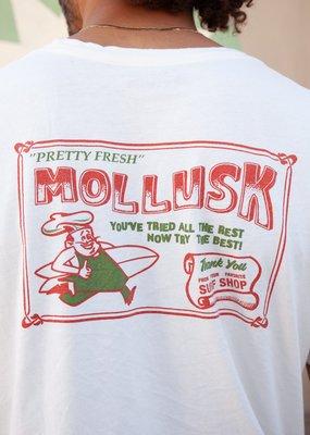 Mollusk Surf Shop Pretty Fresh Tee