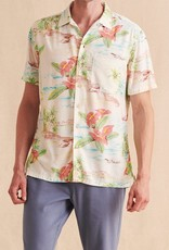 Faherty Kona Camp Shirt