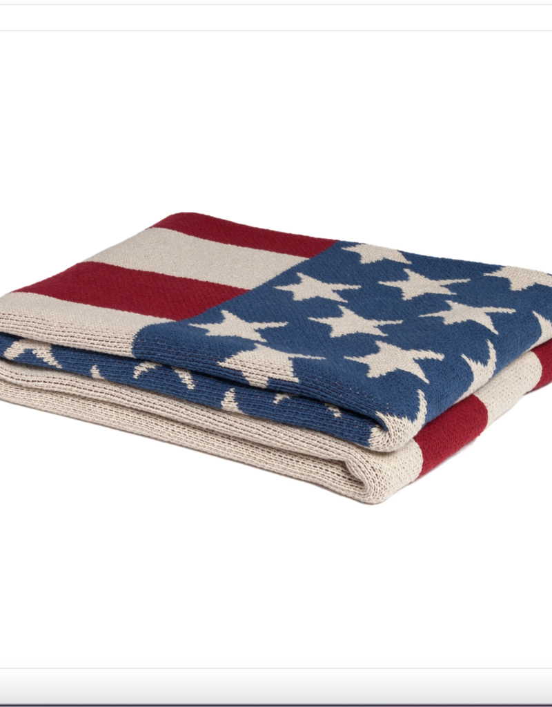 In2Green Eco American Throw