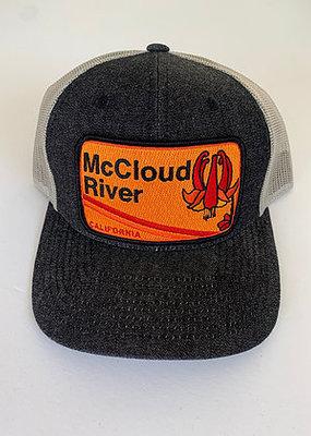 Venture McCloud River Low Pro Townie Trucker