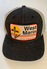 Venture West Marin Low Pro Townie Trucker