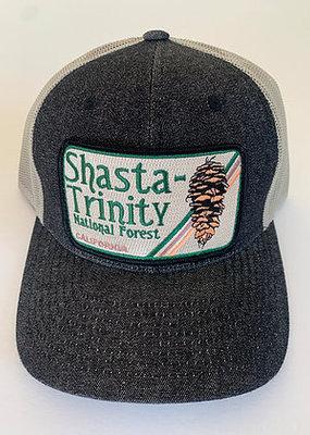 Venture Shasta Trinity Lo Pro Townie Trucker