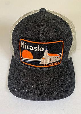 Venture Nicasio Lo Pro Townie Trucker