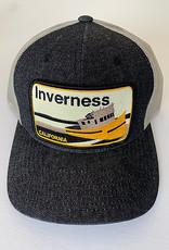 Venture Inverness Lo Pro Townie Trucker
