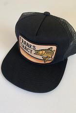 Venture Franks Tract Townie Trucker