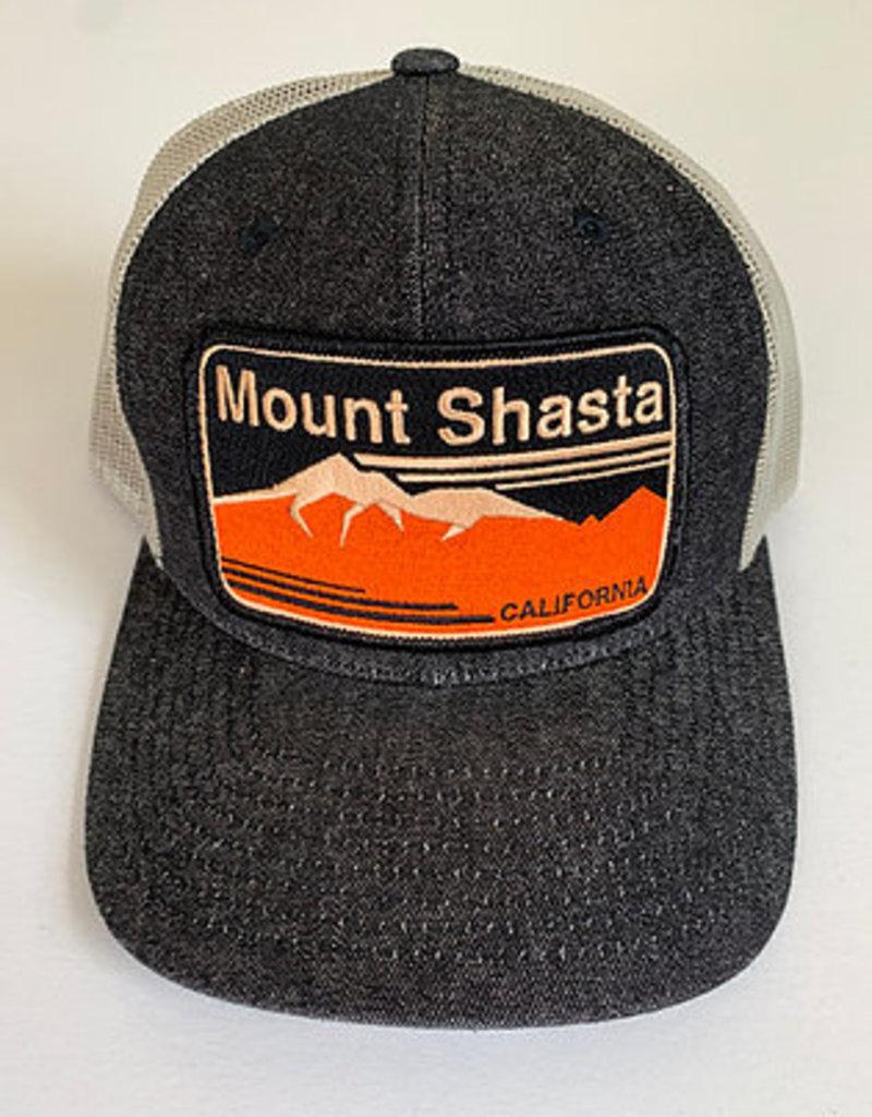 Venture Mount Shasta Townie Lo Pro