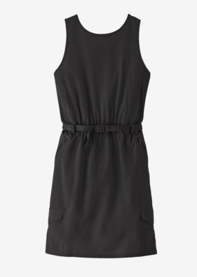 Patagonia W's Fleetwith Belted Dress
