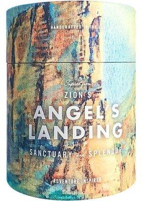 Angel's Landing Candle