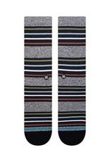 Stance Blend Crew Socks-Large
