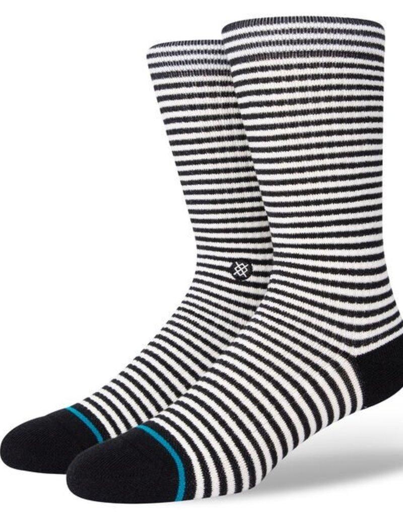 Stance Hyper Strike Crew Socks- Large