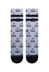 Stance Namaste Socks- Large