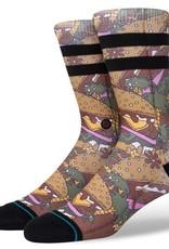Stance Snakk Socks- Large