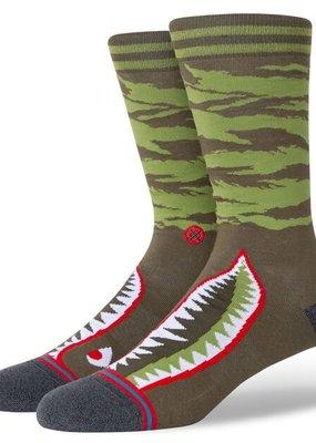 Stance Warbird Socks- Large