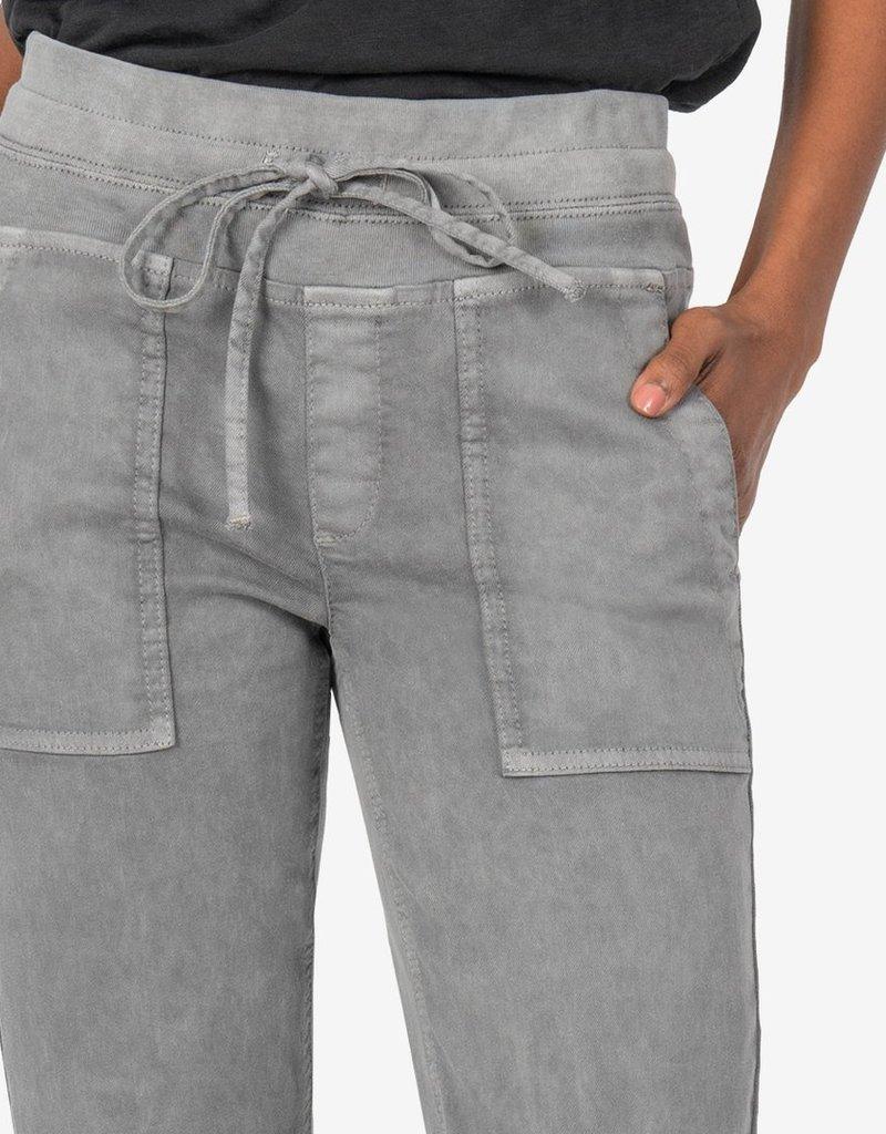 Kut Mirabella Drawcord Pull Pants