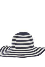 Barbour Shore Sun Hat Navy
