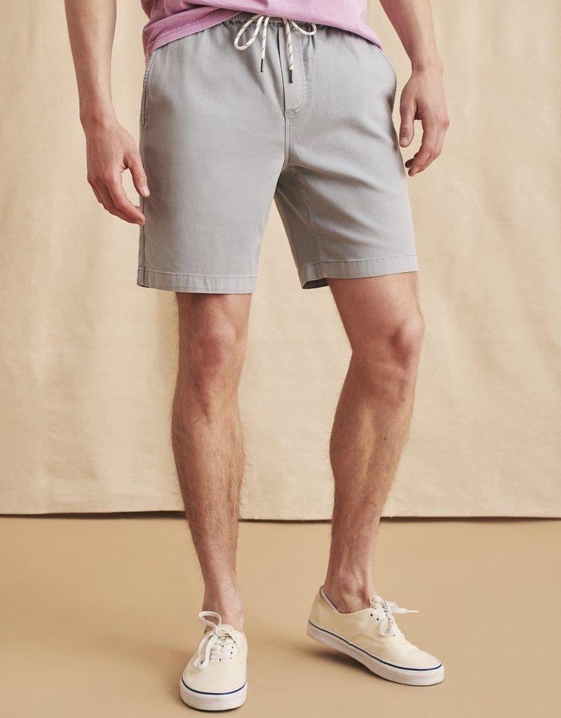 Faherty Essential Short