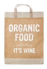 Organic Food Market Bag