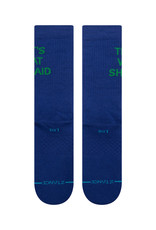 Stance Thats What She Said Socks- Large