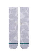 Stance Fossilized Crew Socks- Large