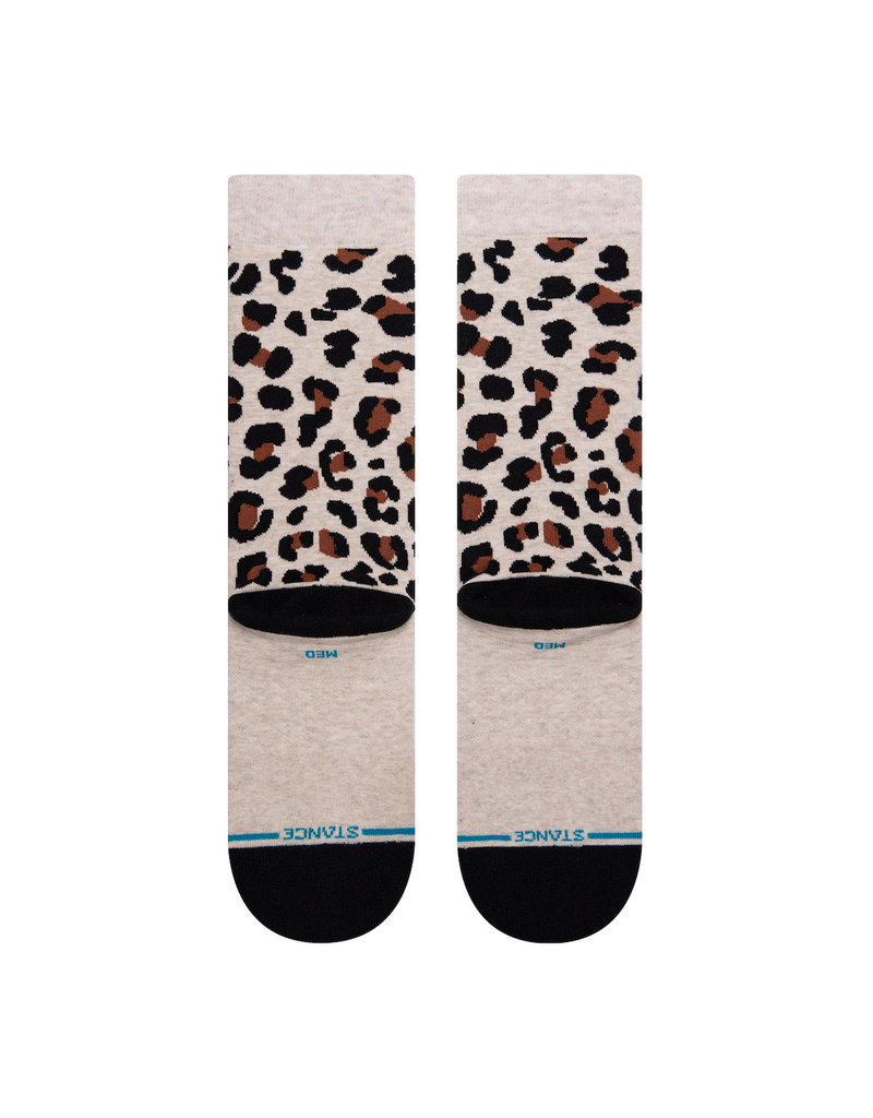 Stance Catty Crew Socks - Medium