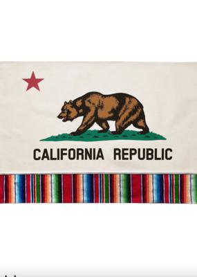 Venture California Serape Flag