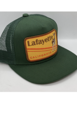 Venture Lafayette Deer Green Townie Trucker