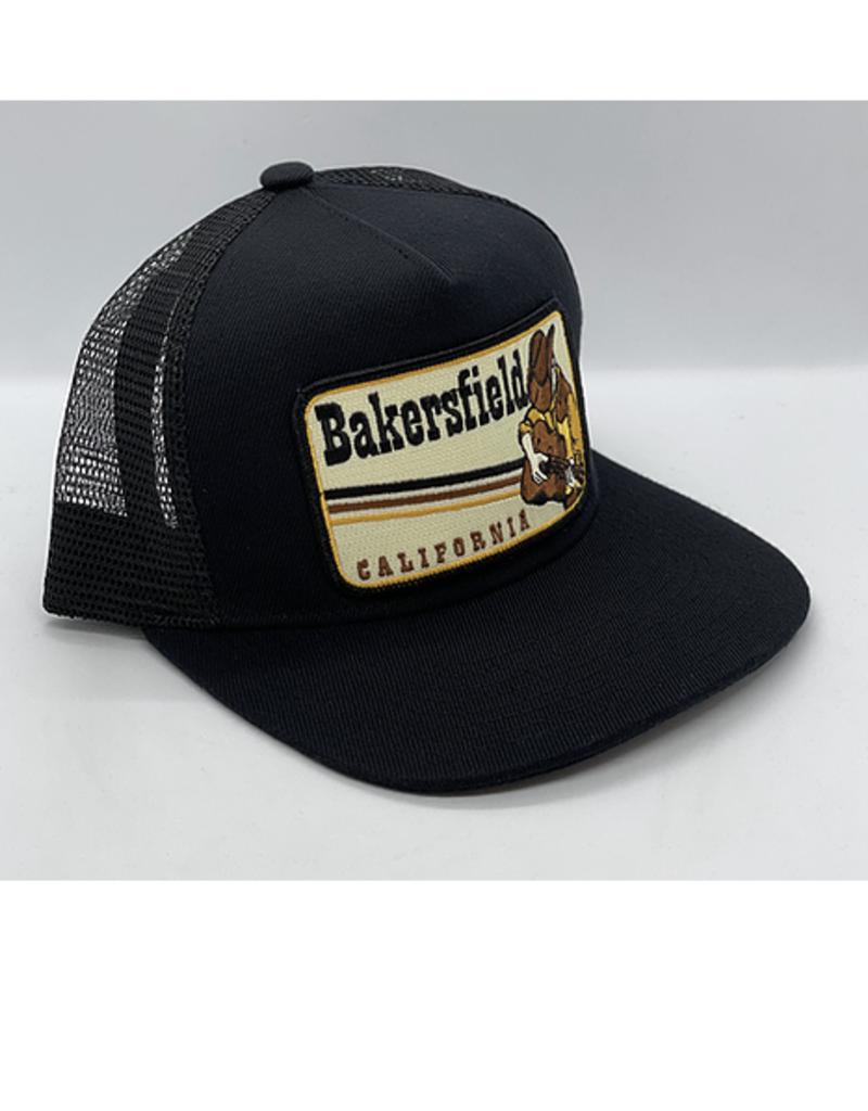 Venture Bakersfield Cowboy Townie Trucker