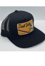 Venture Death Valley Black Townie Trucker