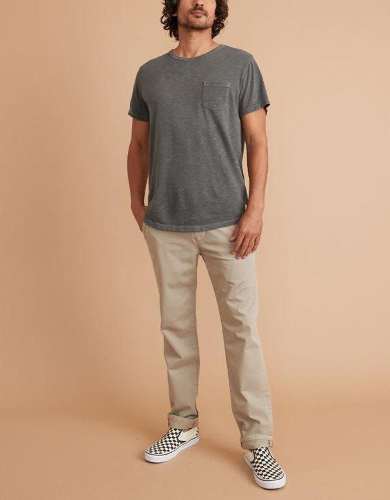 Marine Layer Saturday Pant- Slim Fit