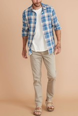 Marine Layer Classic Fit LS Selvage Shirt